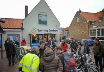 Gastronomisch weekend 2012 Domburg 001