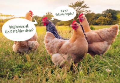 Dag van de landbouw 2020