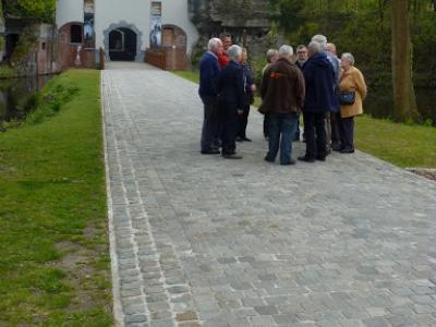 Bezoek aan het Fort van Duffel-008