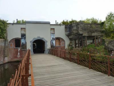 Bezoek aan het Fort van Duffel-011
