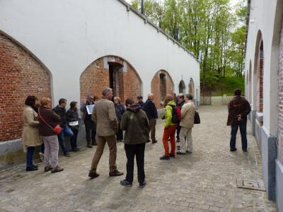 Bezoek aan het Fort van Duffel-017