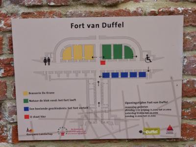 Bezoek aan het Fort van Duffel-018