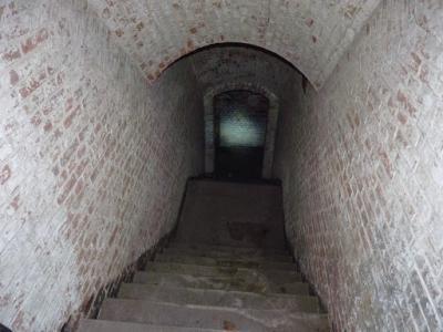Bezoek aan het Fort van Duffel-022