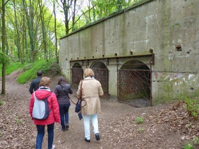 Bezoek aan het Fort van Duffel-026