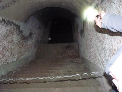 Bezoek aan het Fort van Duffel-028