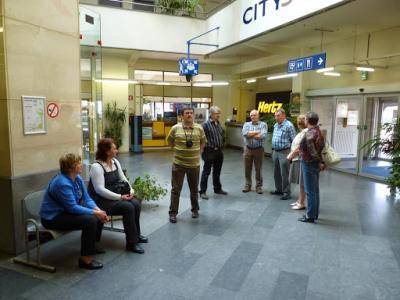 Bezoek luchthaven Antwerpen 001a