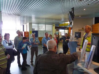 Bezoek luchthaven Antwerpen 003a