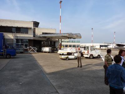 Bezoek luchthaven Antwerpen 006a