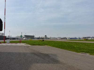 Bezoek luchthaven Antwerpen 017a