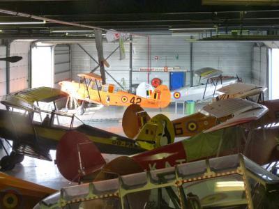Bezoek luchthaven Antwerpen 029a