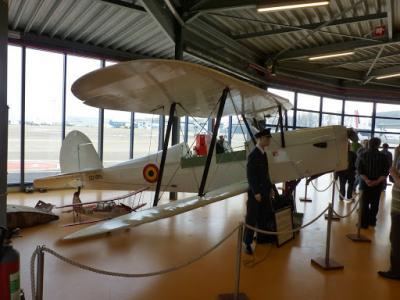 Bezoek luchthaven Antwerpen 031a