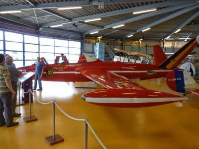 Bezoek luchthaven Antwerpen 032a