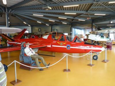 Bezoek luchthaven Antwerpen 034a