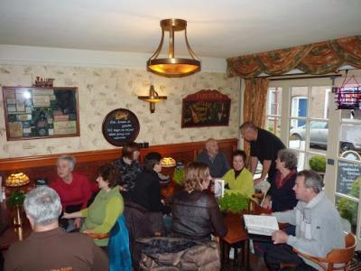 Gastronomisch weekend 2012 Domburg 005