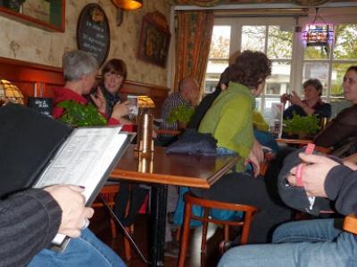 Gastronomisch weekend 2012 Domburg 008