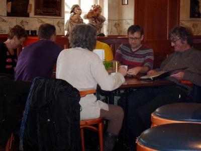 Gastronomisch weekend 2012 Domburg 013