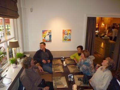 Gastronomisch weekend 2012 Domburg 022
