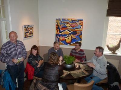 Gastronomisch weekend 2012 Domburg 024