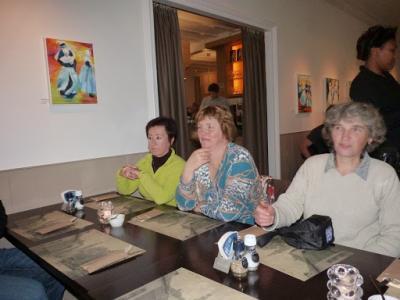 Gastronomisch weekend 2012 Domburg 026