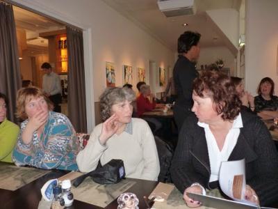 Gastronomisch weekend 2012 Domburg 027