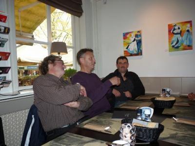 Gastronomisch weekend 2012 Domburg 028
