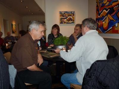 Gastronomisch weekend 2012 Domburg 029
