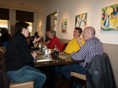 Gastronomisch weekend 2012 Domburg 031