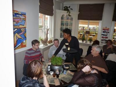 Gastronomisch weekend 2012 Domburg 033