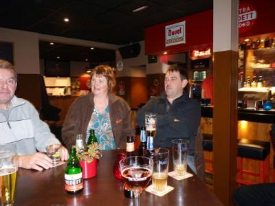 Gastronomisch weekend 2012 Domburg 045
